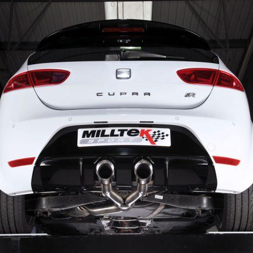 Seat Leon Cupra inc K1 & R