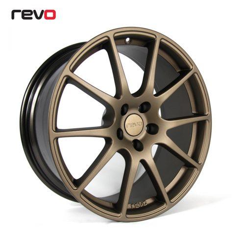 RF019 wheels